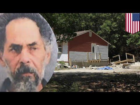 Body of missing man found under new deck at Rhode Island home - TomoNews
