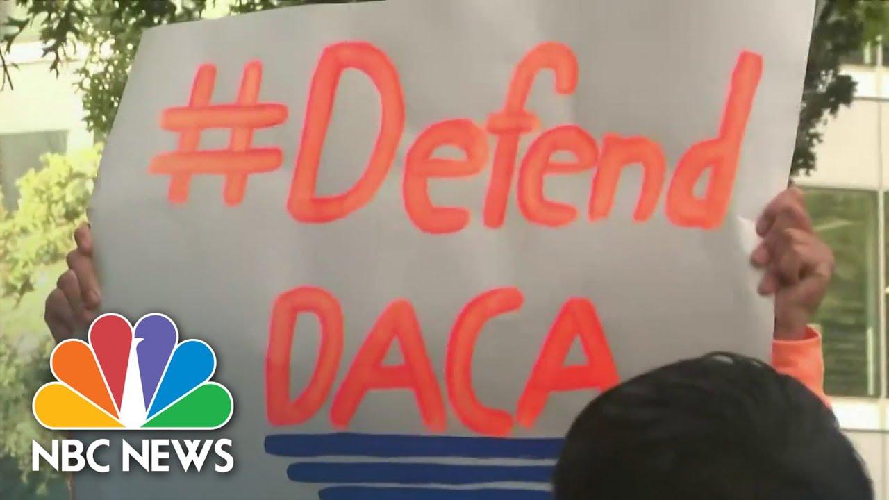 Judge rules Obama-era DACA immigration program illegal