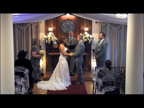 Virginia Beach Wedding Chapel January 2017