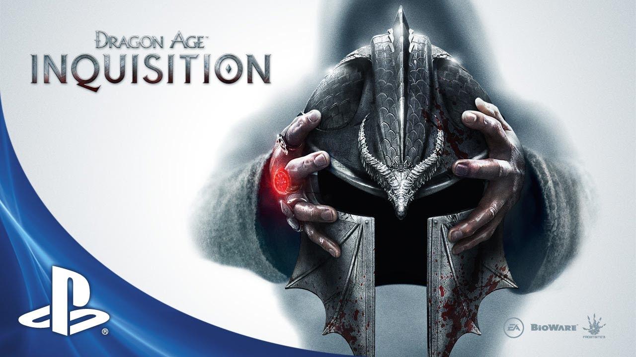 Dragon Age: Inquisition Teaser Trailer