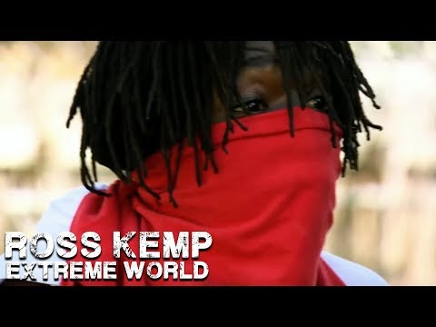 Issues in New Orleans Compilation | Ross Kemp Extreme World