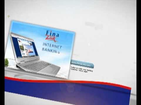 Fina Link - Mobile and Internet Banking