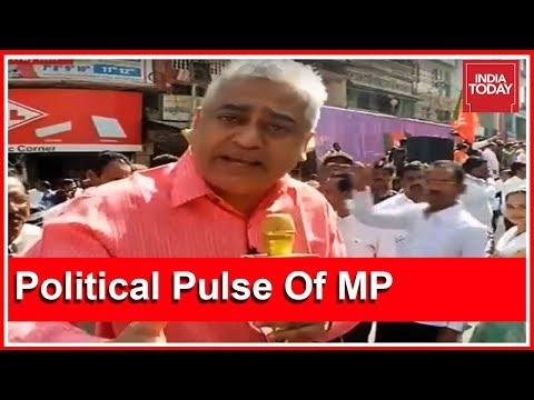 Rajdeep Sardesai's Election Report From Madhya Pradesh | Elections On My Plate