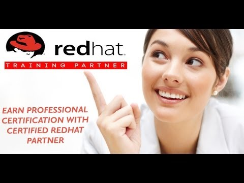 Red Hat Training and Certifications - Road Map