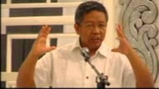 KONSILI VATIKAN II. Kronik, Dokumen, Beriman Dialogal. Rm. Prof. DR. Armada Riyanto CM. Part 3.