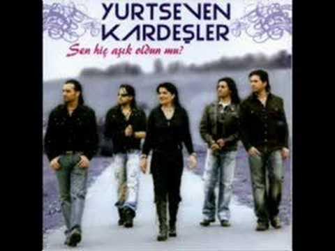 Yurtseven Kardesler - sak sak ellere (halay) yeni album 2007