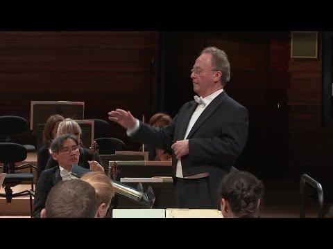 Wagner : Siegfried-Idyll (Emmanuel krivine / Orchestre national de France)