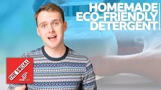 Finding An Environmentally Friendly Washing Detergent Alternative