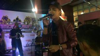 Aiman Tino ~ Ku Rela Dibenci - TimorFest 8.0