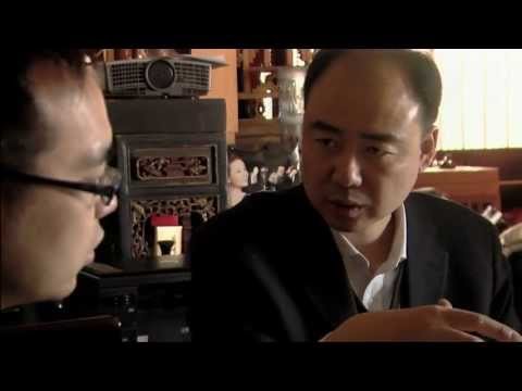 Ma Jun: 2012 Goldman Prize winner, China