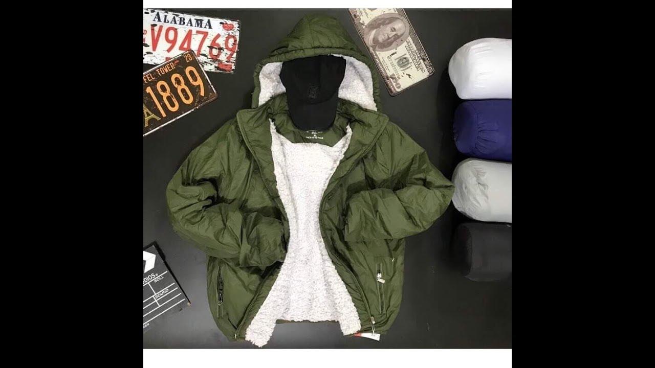 Áo gió lót lông cực ấm, hàng hot Mùa đông năm nay  Lee shop VN