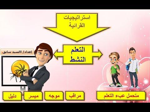 مهم جدا لكل معلم وتلميذ وولي أمر  يحتاج لتعلم القرائية