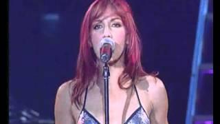 Ana Torroja y Miguel Bose - Duende - Girados
