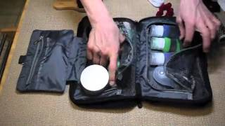 Dot&Dot Hanging Toiletry Bag for Men, Women and Kids Review