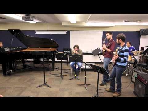 Loro (Egberto Gismonti) - Jazz Ensemble at Berklee College of Music