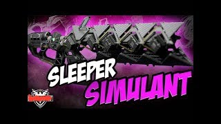 Destiny The Collection [SLEEPER SIMULANT!?!?!?!]