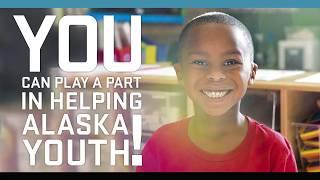 Play a Part In Alaska Communications + Boys & Girls Clubs Alaska Summer of Heroes Partnership