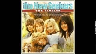 New Seekers - Beg Steal or Borrow