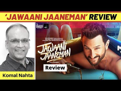 'Jawaani Jaaneman' review  | Komal Nahta