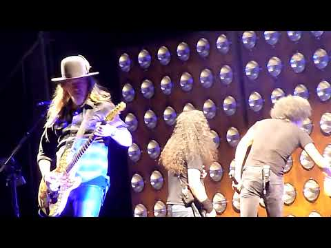 Alice in Chains - Would? (Live) INmusic 2018