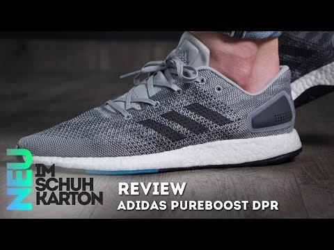adidas PureBoost DPR Laufschuhe Herren dgh solid grey im Online Shop von SportScheck kaufen