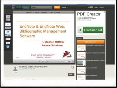 Annotated bibliography helper