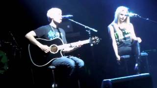 Evan Taubenfeld&Avril Lavigne - Best Years Of Our Lives