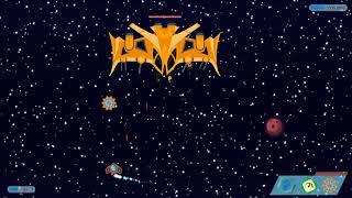 Hotaru: Space Shooter