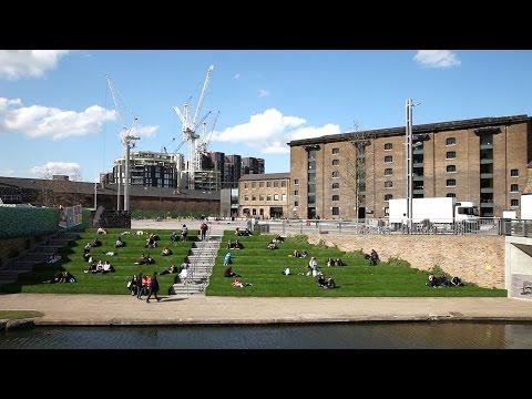 King's Cross: urban transformation