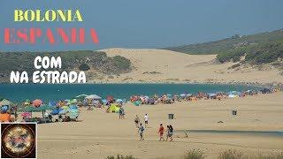 BOLONIA   ESPANHA   NA ESTRADA