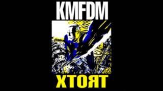 KMFDM - Son of a gun