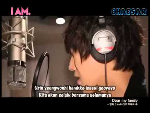 [MV] SMTown - Dear My Family (Indo Sub + Lirik)