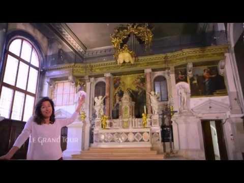 Venise, Brésil, Versailles - Le Grand Tour