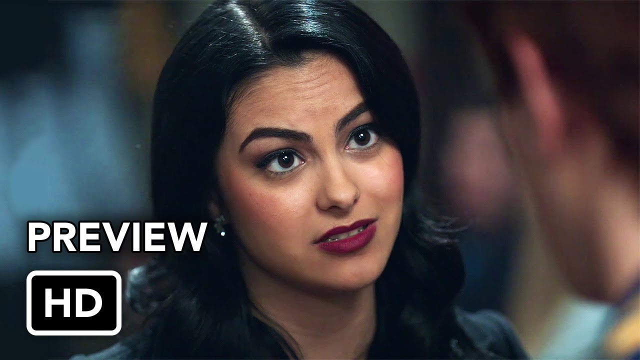"Riverdale ""Archie and Veronica's Love Story"" Featurette (HD)"