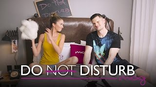 Keeping things spicy with Flula Borg and Taryn Southern | Do Not Disturb
