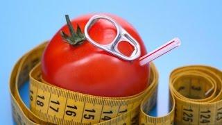 Помидорная диета. Польза для фитнеса