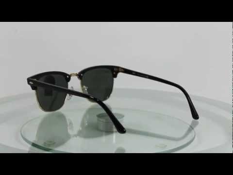 ray ban 3016 clubmaster tortoise w0366 large 51mm  Ray Ban 3016 Clubmaster Tortoise W0366 Large 51mm - Kimber Mills