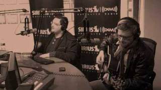"Sidewalk Prophets - ""The Words I Would Say"" (LIVE on Sirius XM)"