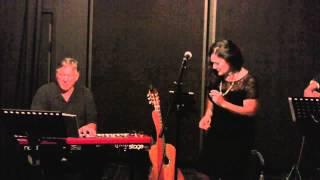 """Piel Canela"", Performed By Skylark At Treasure's Roadhouse"
