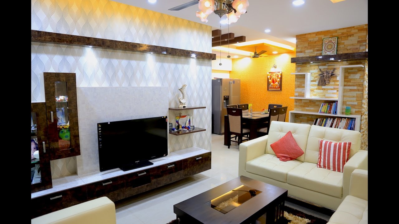 Mr veresh house interiors design nitesh columbus square - Apartment interiors in bangalore ...