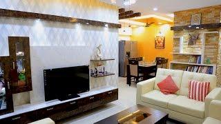 Mr. Veresh House Interiors Design   Nitesh Columbus Square Apartment   Bonito Deigns   Bangalore