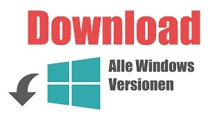 Windows ISO 10, 8, 7,Vista, XP herunterladen downloaden | legal und kostenlos