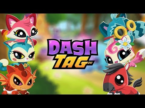 All Of The Pets In Dashtag!