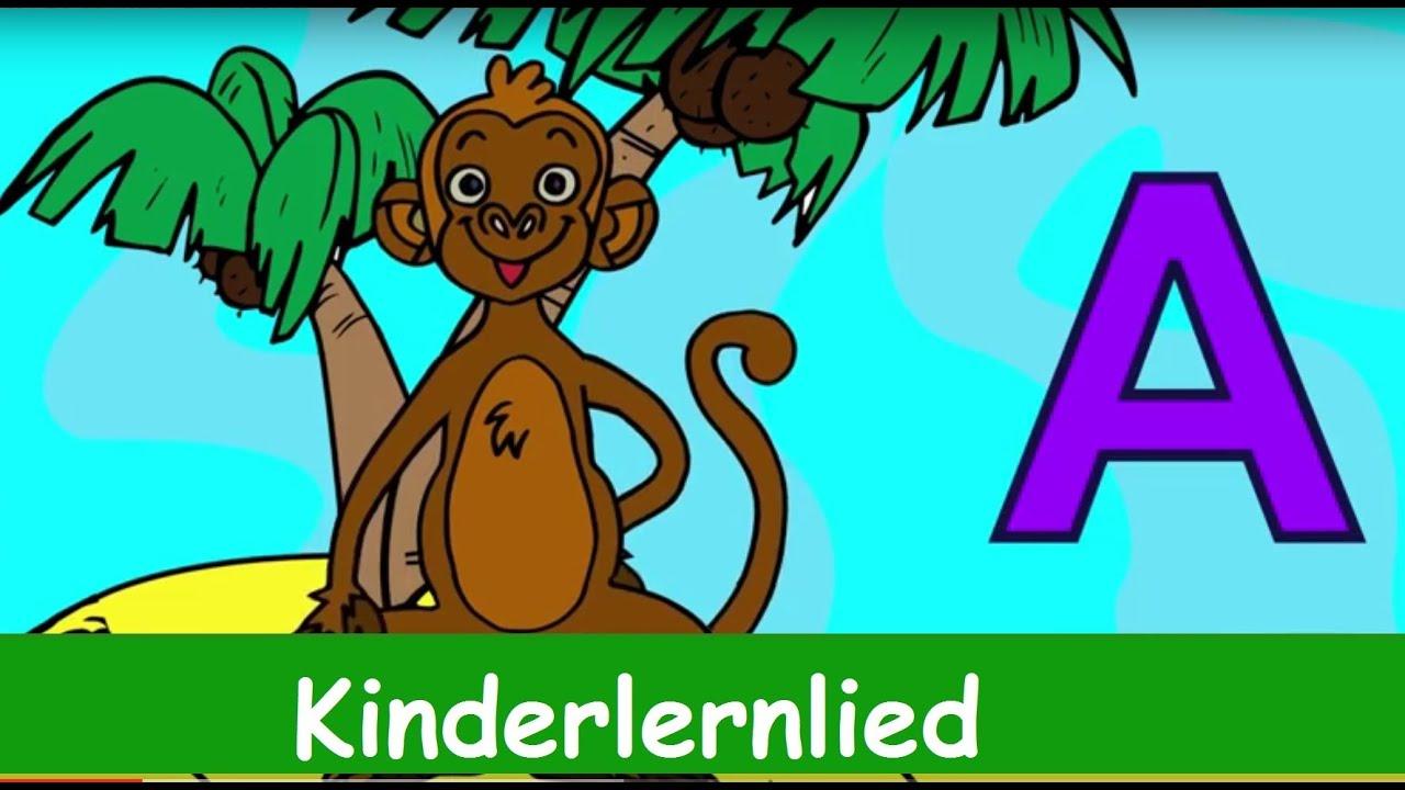 Das Abc Der Tiere Lernlieder Fur Kinder Sing Mit Yleekids