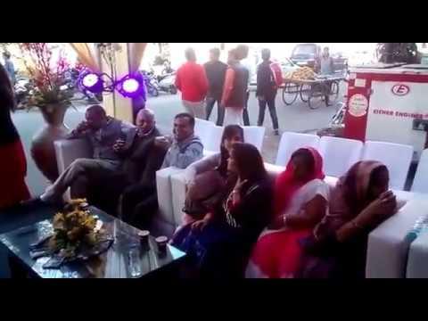 SABZIWALA Jhansi Grand Opening 07-Feb-2017