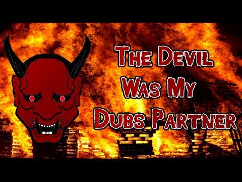 Fortnite Scary Story: The Devil Was My Dubs Partner