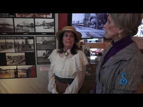 Novato, California History Museum