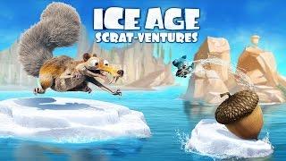 Ice Age: Scrat-ventures - Mobile Game Trailer