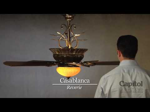 Casablanca Fan Company - Capitol Lighting Lighten Up! Series