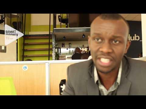 Nathan Masyuko, NextGen, on launching of Kenya's first computer games league